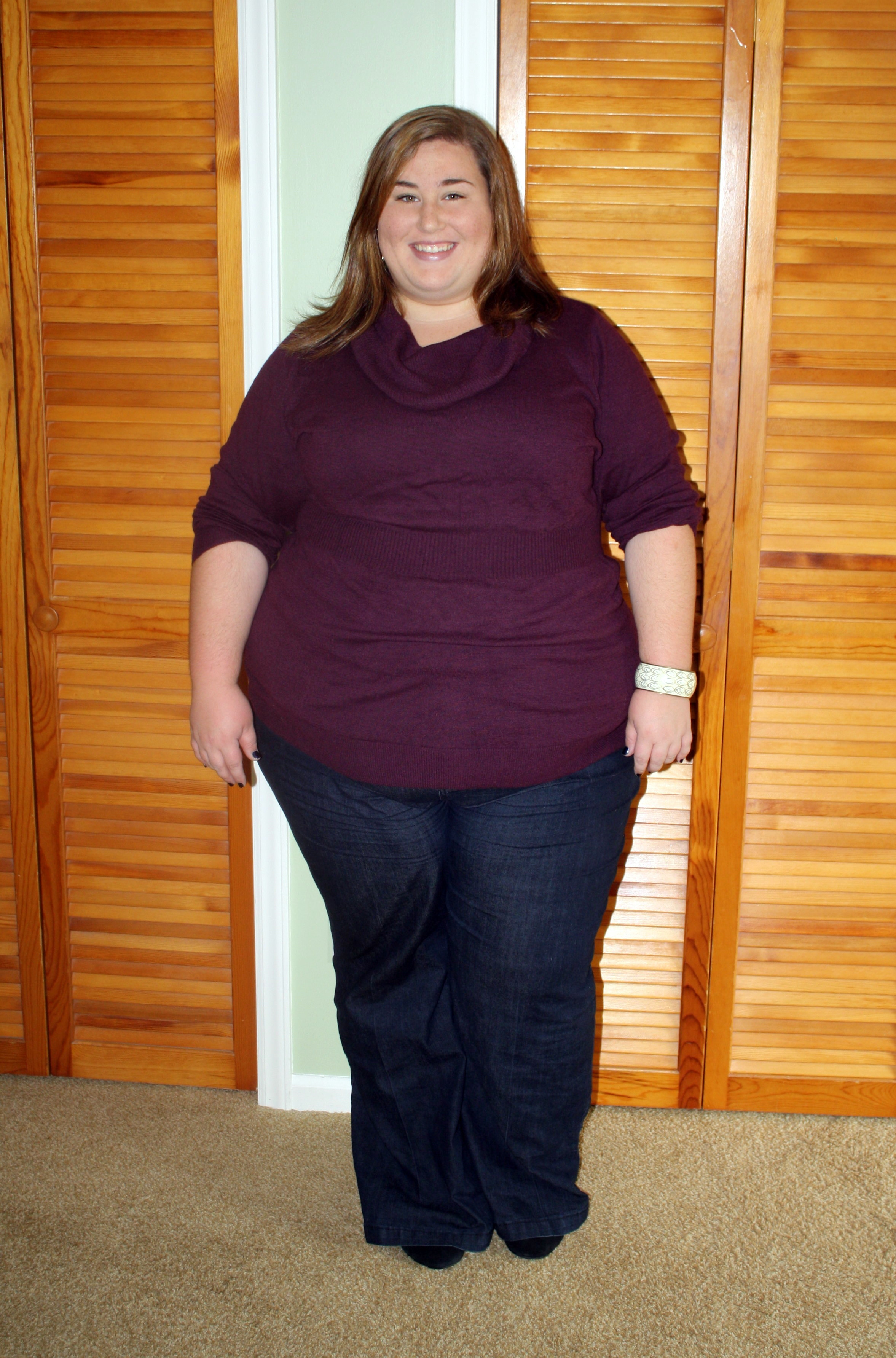 Can Plus Size Wear Riding Boots 91