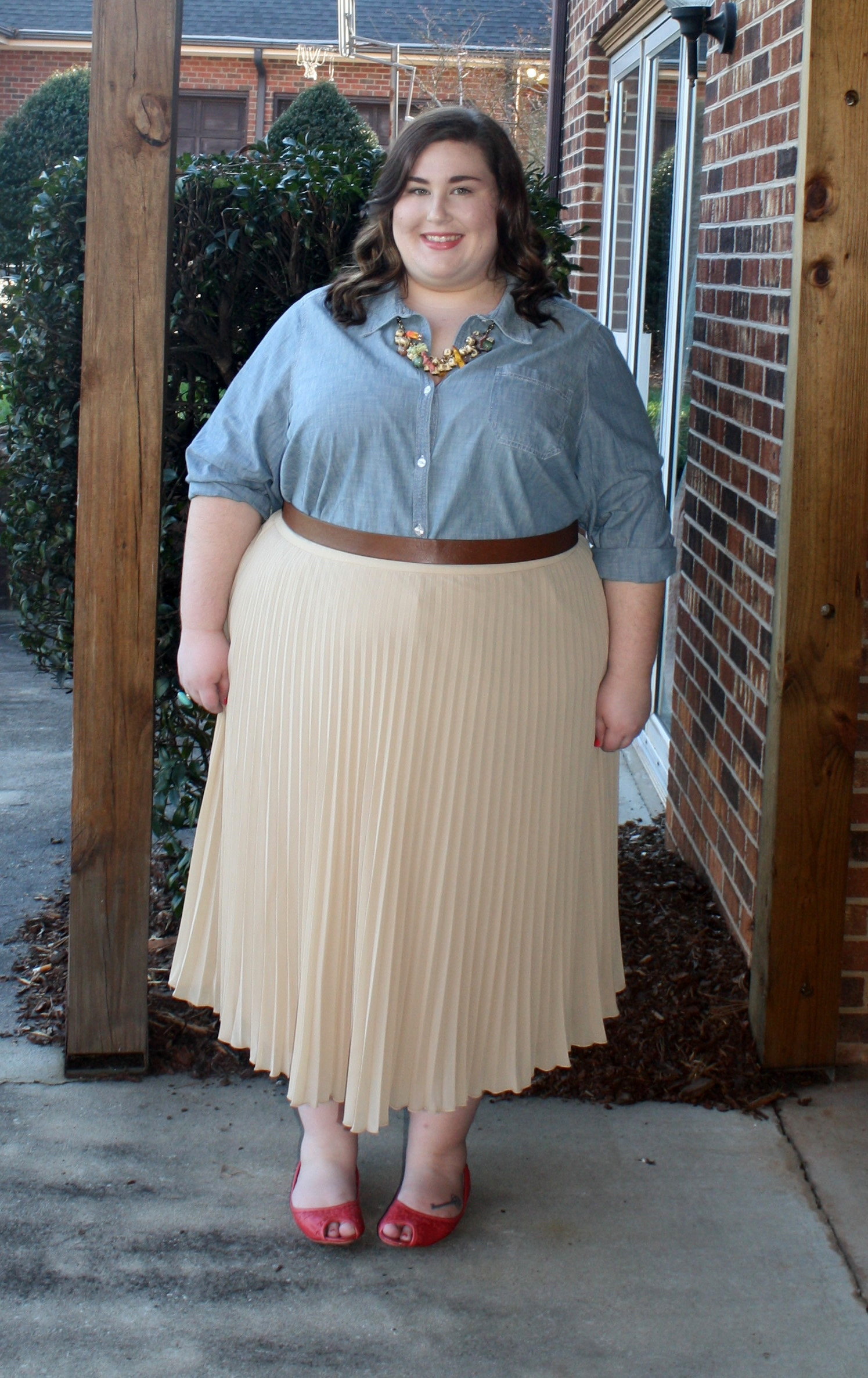 five take neutrals theplussideofme