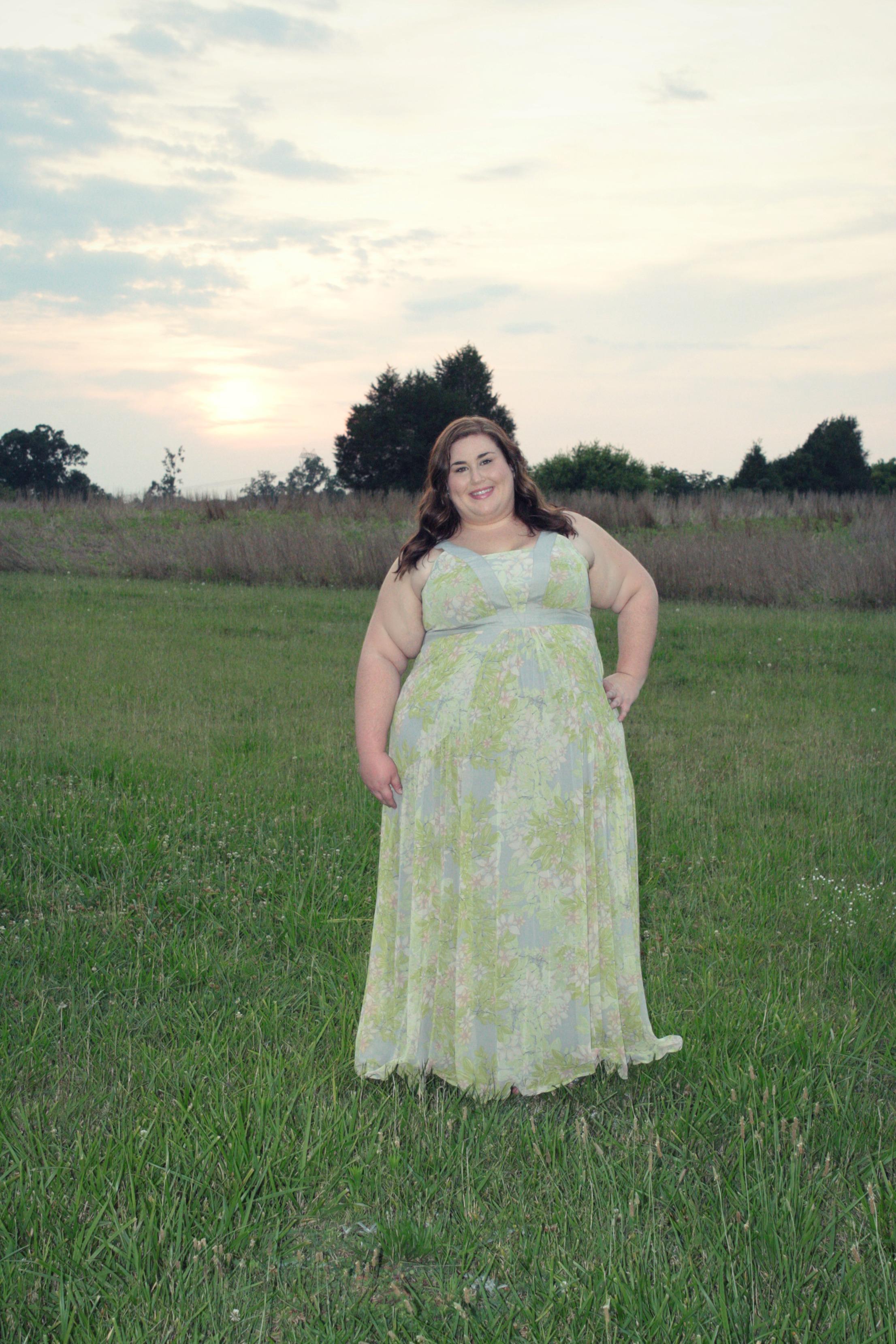 plus size 26 maxi dress – Woman dress magazine