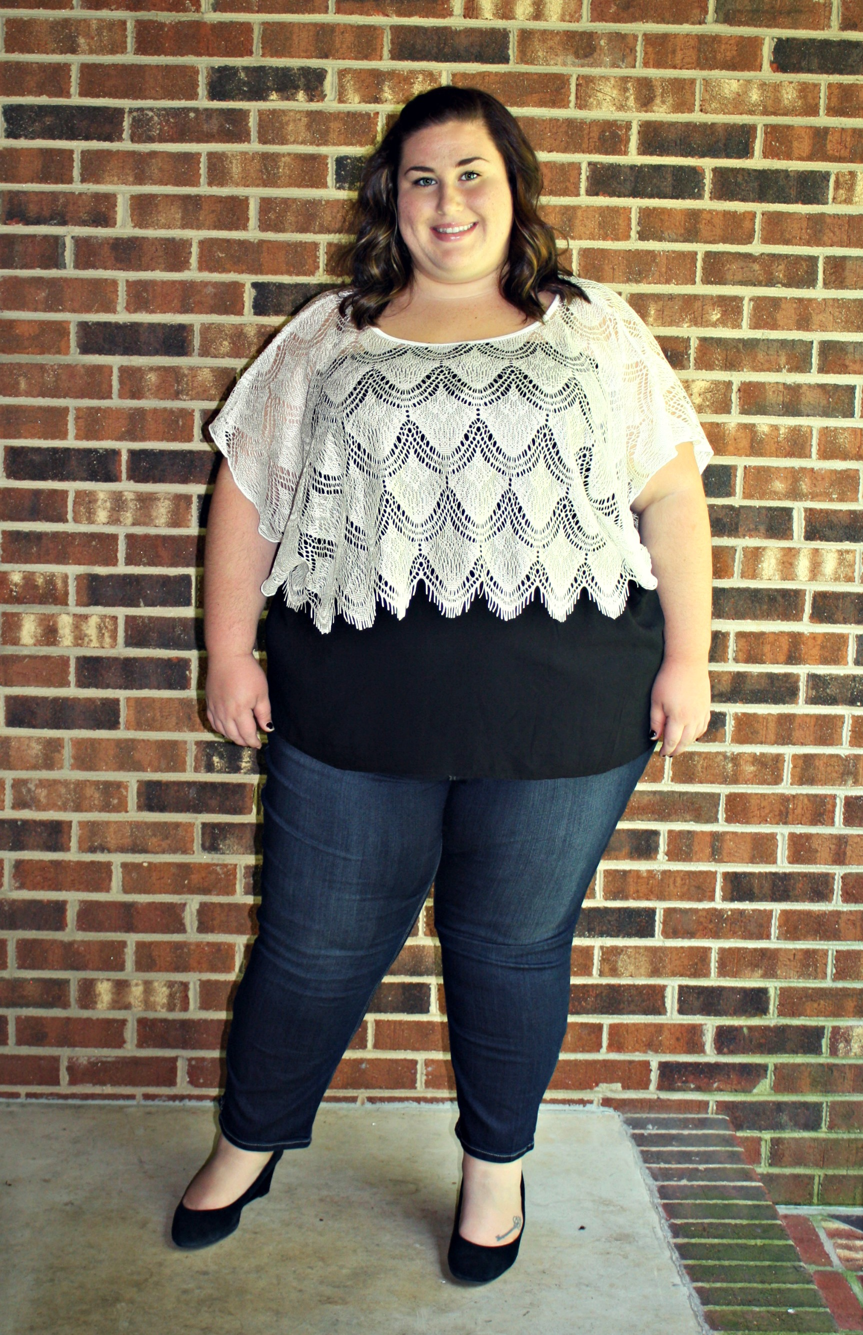 A Torrid Affair + Stiletto Skinny Jeans Review ...