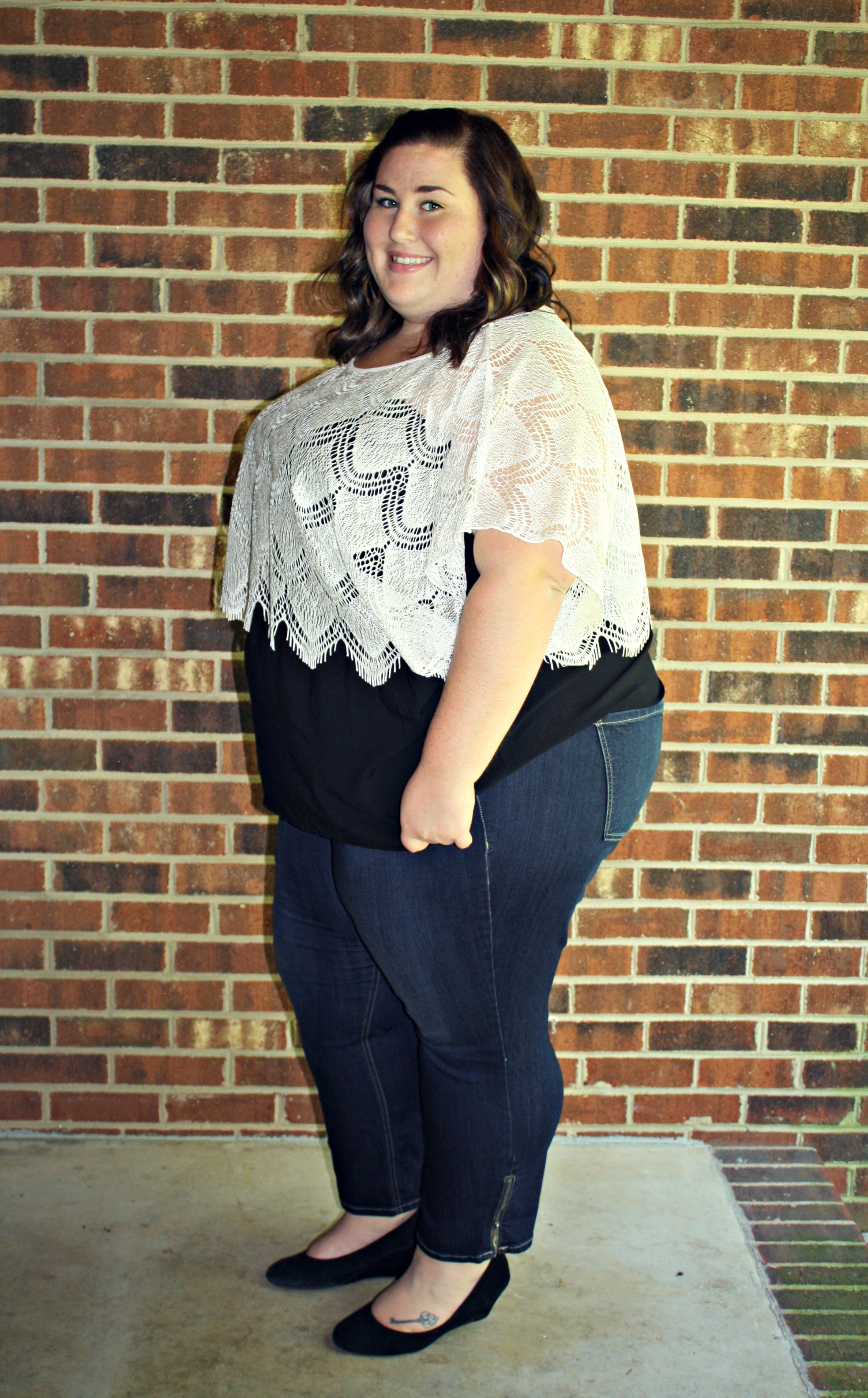 A Torrid Affair Stiletto Skinny Jeans Review