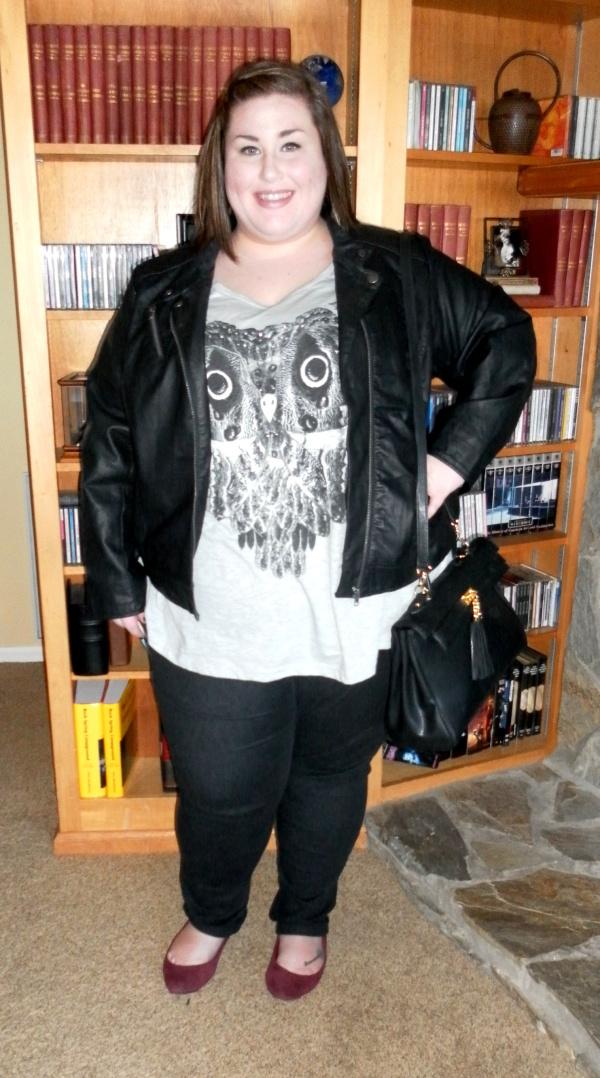 feb 2011 solemn owl