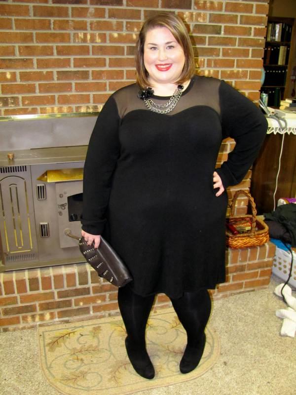 Jan 2011 1 dress 2 ways