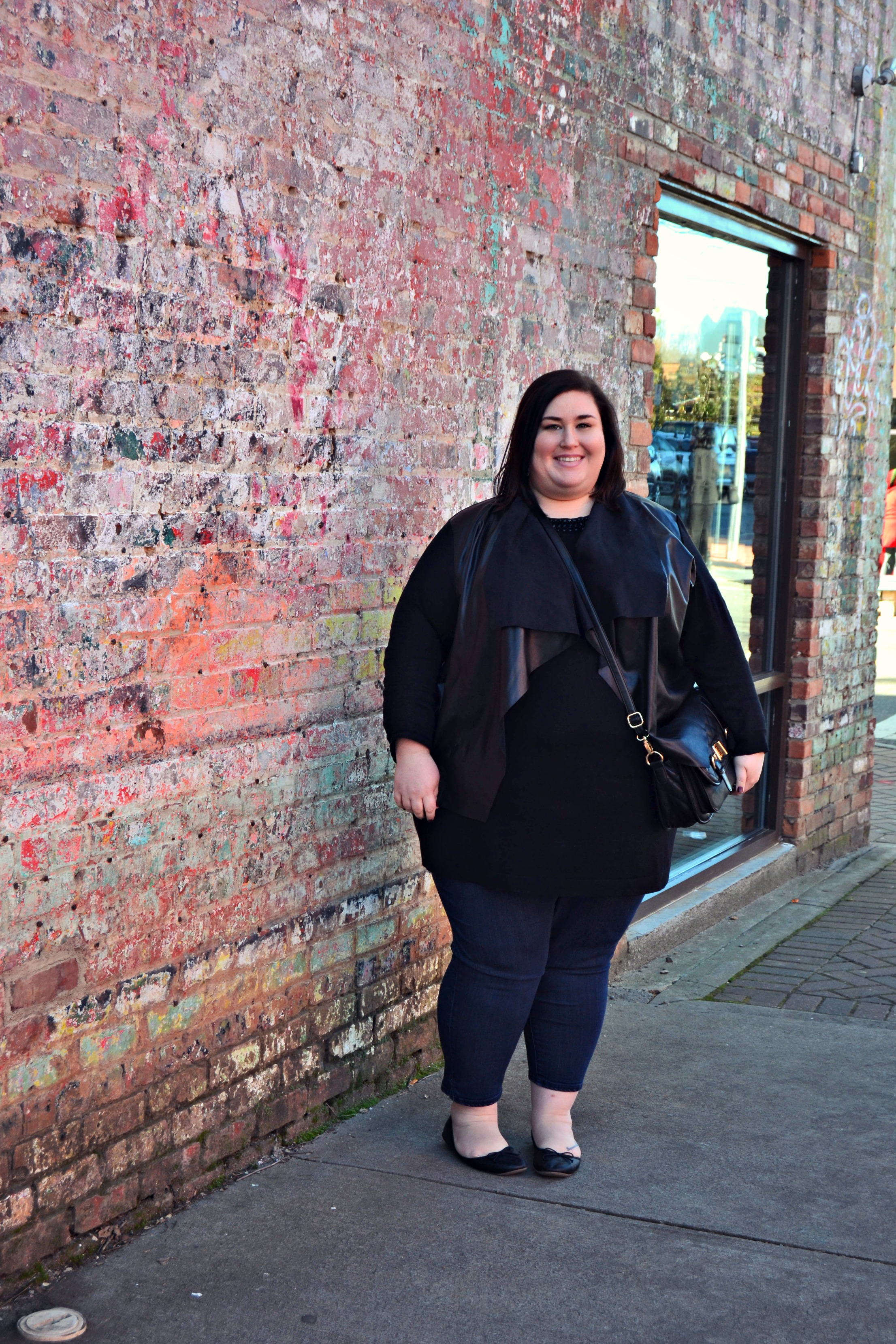 theplussideofme | A blog about the life and fashions of a plus ...