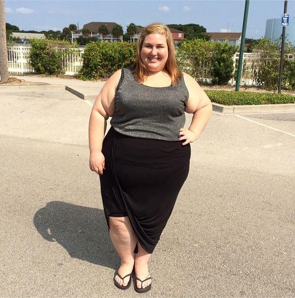 lihavien naisten vaatteet Kauhajoki