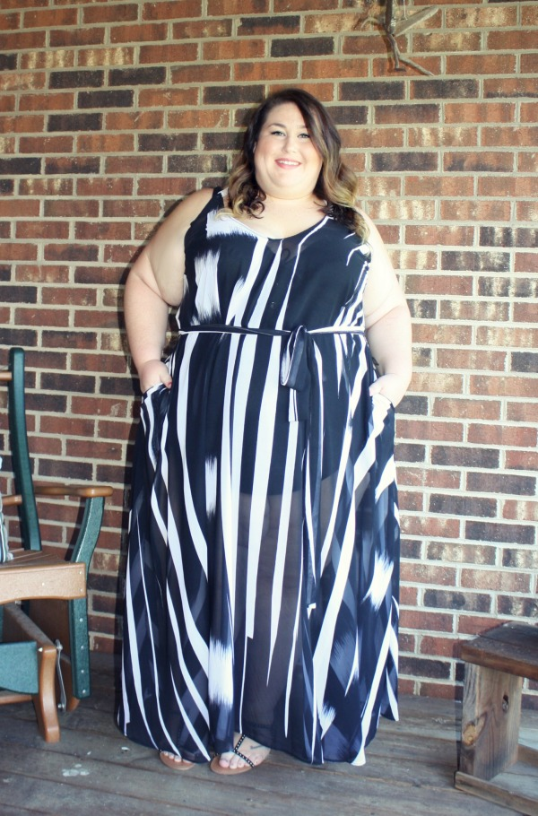 "OOTD: My ""In Between"" Swimsuit Look 